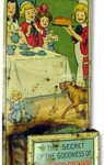 Rare Buster Brown and Tige Bread match holder sold recently for $355.
